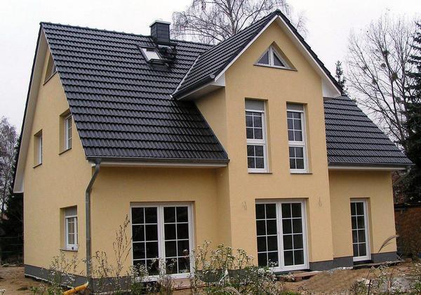kapit nshaus fertighaus kaufen oder haus bauen massivhaus einfamilienhaus bungalow oder. Black Bedroom Furniture Sets. Home Design Ideas