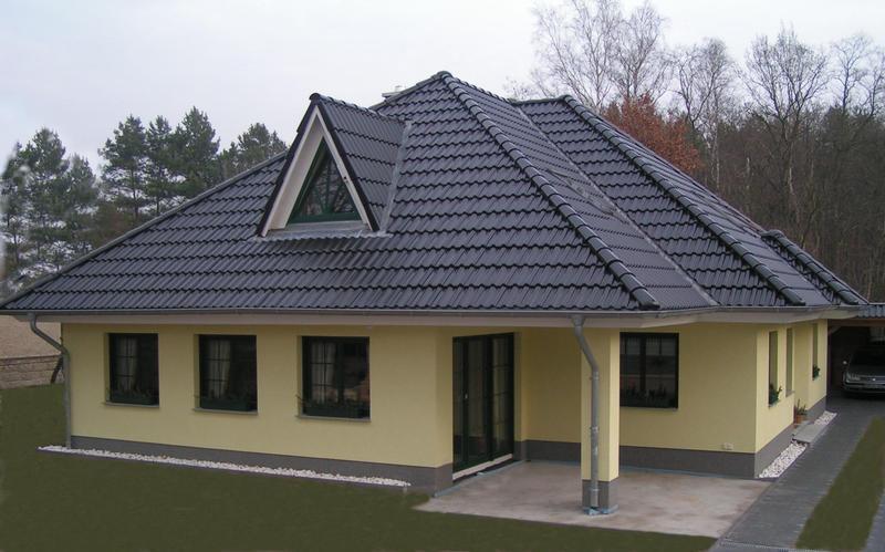 haustypen fertighaus kaufen oder haus bauen massivhaus einfamilienhaus bungalow oder. Black Bedroom Furniture Sets. Home Design Ideas